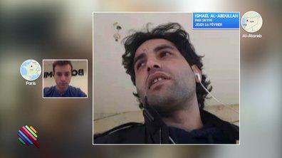Hugo prend des nouvelles d'Ismaël, de retour en Syrie