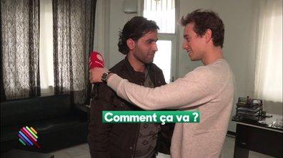 Hugo Clément a enfin pu rencontrer Ismaël (version longue)