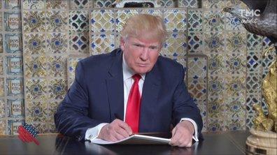 Investiture de Donald Trump J-1 : Trump, ce vrai twittos