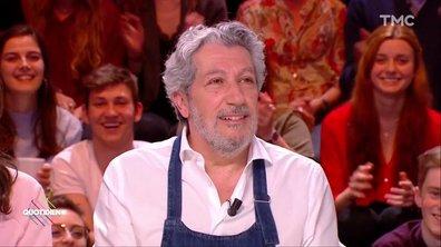 Invité : Alain Chabat lance le retour du Burger Quiz