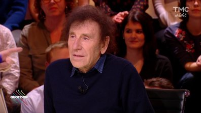 """Invité : Alain Souchon, un chanteur """"fondamental"""""""
