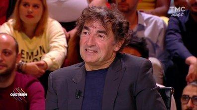 """Invité : Albert Dupontel présente son nouveau film """"Au revoir là-haut"""""""