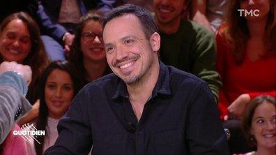 """Invité : Alexandre Astier pour """"Asterix : le secret de la potion magique"""" (mais aussi pour le coffret Kaamelott)"""