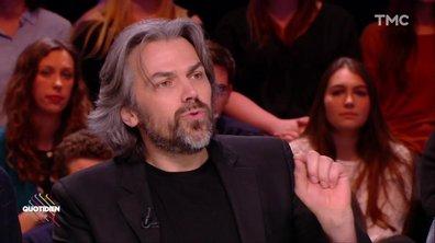 """Invité – Aymeric Caron : """"Nicolas Hulot est le représentant d'une écologie molle"""""""