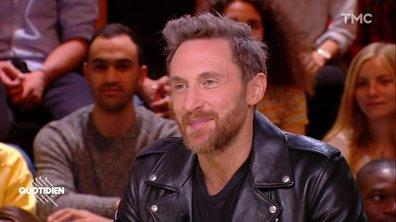 """Invité : David Guetta revient avec """"7"""" son nouvel album"""
