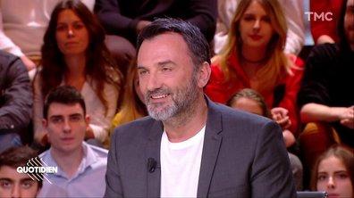"""Invité : Frédéric Lopez, pour sa dernière de """"Rendez-vous en terre inconnue"""""""