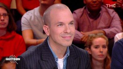 """Invité : Gauthier Borsarello pour """"L'Etiquette"""", le nouveau guide de l'élégance masculine"""