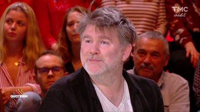 Invité : James Murphy, une dégaine anti-star