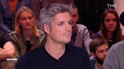 Invité – Jean-Baptiste Boursier se demande « Qui a tué François Fillon ? »