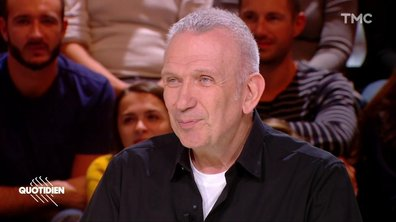"Invité : Jean-Paul Gaultier présente son ""Fashion Freak Show"""