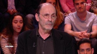 """Invité : Jean-Pierre Bacri pour """"Place publique"""" (Partie 2)"""