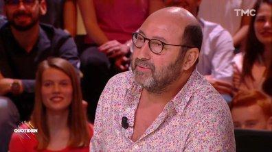 """Invité : Kad Merad pour """"Comme des rois"""""""