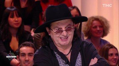Invité : Marc Veyrat, le chef 3 fois 3 étoiles