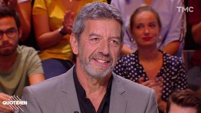 Invité : Michel Cymès, médecin hyperactif