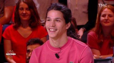 Invité : Moha La Squale, le nouveau phénomène du rap français