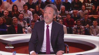 Invité : Patrick Saoula, à la rencontre du meilleur prof de France