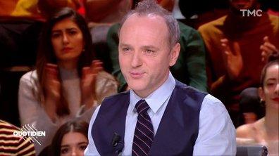 """Invité : Philippe Colin, pour """"le voyage de Marcel Grob"""""""