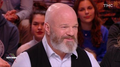 """Invité : Philippe Etchebest célèbre la 100e de """"Top Chef"""""""