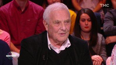 """Invité : Philippe Sollers pour son livre """"Centre"""" (Partie 2)"""