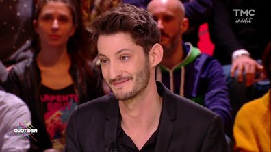 Invité : Pierre Niney, incroyable en Romain Gary