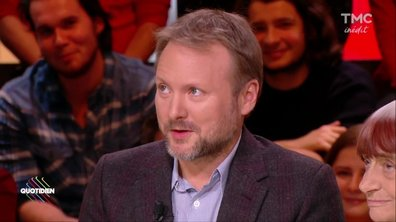 Invité : Rian Johnson, le père de « Star Wars 8 »