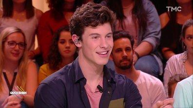 Invité : Shawn Mendes revient avec un nouvel album