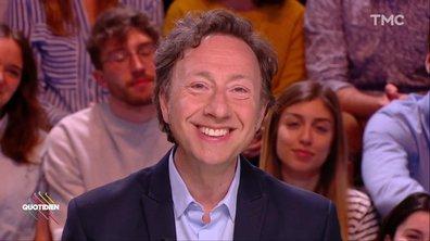 Invité : Stéphane Bern, à la rescousse du patrimoine français