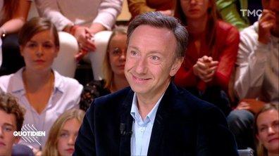 """Invité : Stéphane Bern, pour un nouveau numéro de """"Secrets d'Histoire"""""""