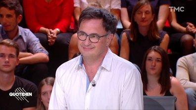 """Invité : Vincent Meslet, pour """"Jean-Luc Delarue, la star qui ne s'aimait pas"""""""