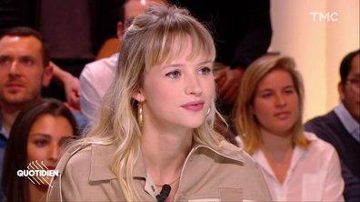"""Invitée : Angèle pour son premier album """"Brol"""""""