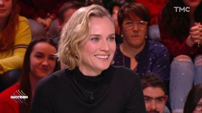 "Invitée : Diane Kruger pour ""In the fade"""