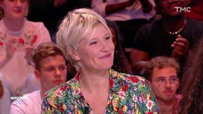 """Invitée : Maïtena Biraben, pour """"M comme Maïtena"""" sur RMC"""