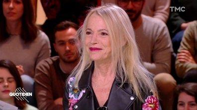 """Invitée : Laure Adler, pour """"Les femmes artistes sont dangereuses"""""""