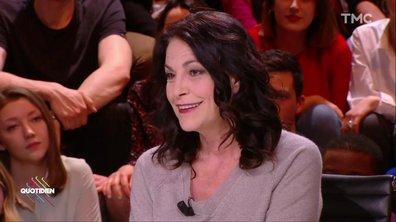 """Invitée : Lio revient avec un nouvel album en portugais """"Lio canta Caymmi"""""""