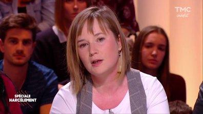 Invitée : Marylin Baldeck, juriste, défend les femmes au travail