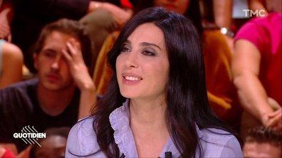"Invitée : Nadine Labaki pour ""Capharnaüm"""