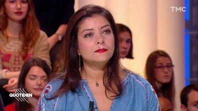 """Invitée : Sandra Muller pour le livre """"#Balancetonporc"""""""