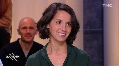 """Invitée : Sophia Aram, pour """"À nos amours"""""""