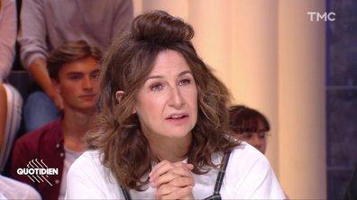 Invitée : Valérie Lemercier, Céline Dion forever