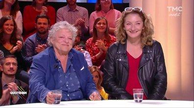 Invitées : Corinne Masiero et Josée Dayan, Capitaine Marleau superstar (1/2) !