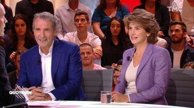 Invités : Anne Nivat et Jean-Jacques Bourdin arrivent sur RMC Story