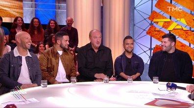 Invités : le casting de Taxi 5 avec Franck Gastambide, Malik Bentalha, Bernard Farcy…