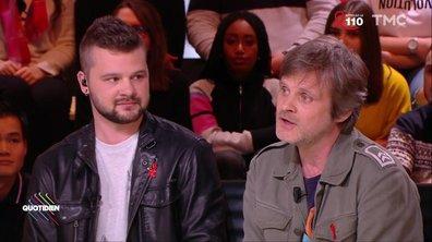 Invités : Coby et Christian Sonderegger pour « Coby »