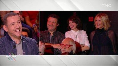 Invités : Dany Boon présente sa ch'tite famille