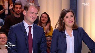 Invités : le débrief du discours d'Emmanuel Macron, avec Soazig Quemener et David Revault d'Allonnes