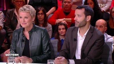 """Invités : Elise Lucet et Edouard Perrin pour """"Cash investigation"""" consacré aux ImplantFiles"""