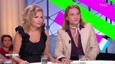"""Invités : Eva et Luka Ionesco pour """"Une jeunesse dorée"""""""