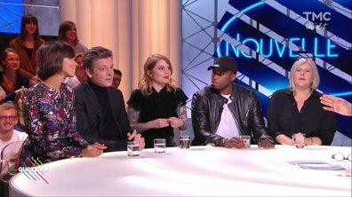 Invités : Les nouveaux membres du jury de Nouvelle Star 2017