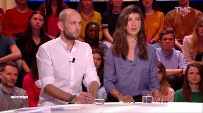 Invités : Les reporters politiques Ava Djamshidi et Vincent Derosier (Partie 2)