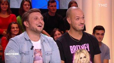 """Invités : les youtubeurs McFly et Carlito publient leur """"Dictionnaire moderne"""""""